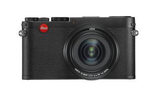 Leica Announces X Vario Zoom Compact Camera with APS-C Sensor