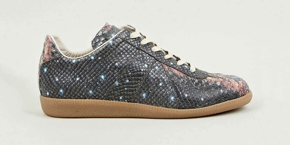 Maison martin margiela 22 galaxy replica highsnobiety for Replica maison martin margiela