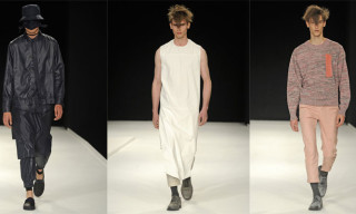 MAN Spring/Summer 2014 Collections