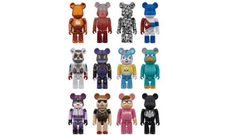 Medicom Toy BE@RBRICK Series 26