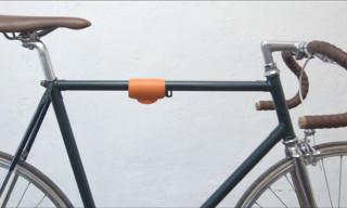 MUSGUARD Rollable Bike Fenders