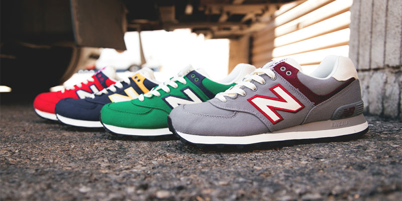 new balance m574 Sneakers