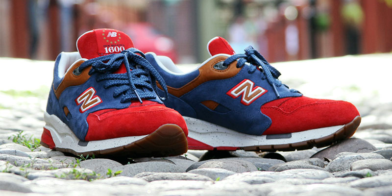 new balance 1600 collab