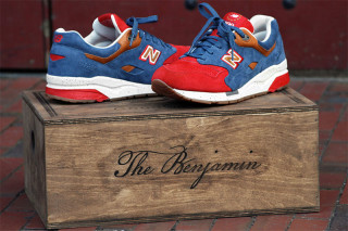 new balance 1600 the benjamin for sale