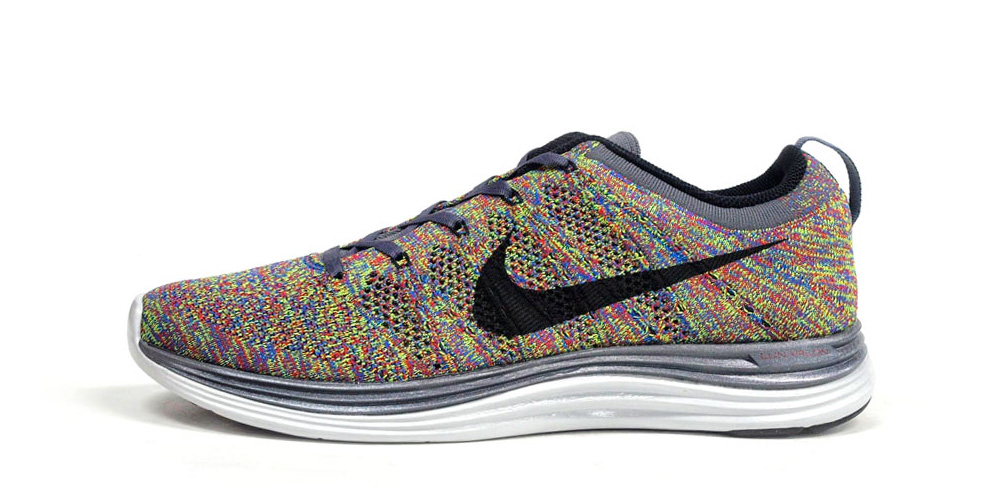Nike Flyknit Lunar 1 Limited Edition Sneakers Highsnobiety