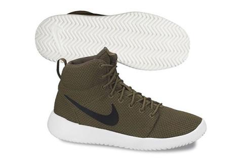 Nike Roshe Courir Haut Mensa