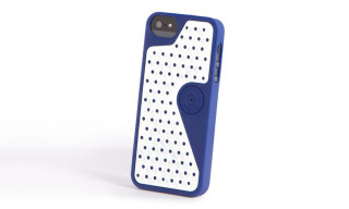 Oakley B1B Case for iPhone 5 and iPad
