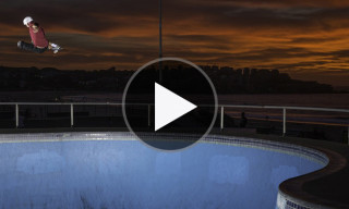 "Oakley Presents ""Fear & Loathing in Australia"" with Arto Saari, Eric Koston and More"