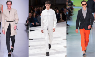 Our 10 Favorite Designers and Brands from London Collections