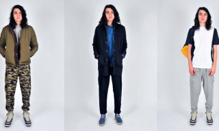 P.A.M. Fall/Winter 2013 Lookbook
