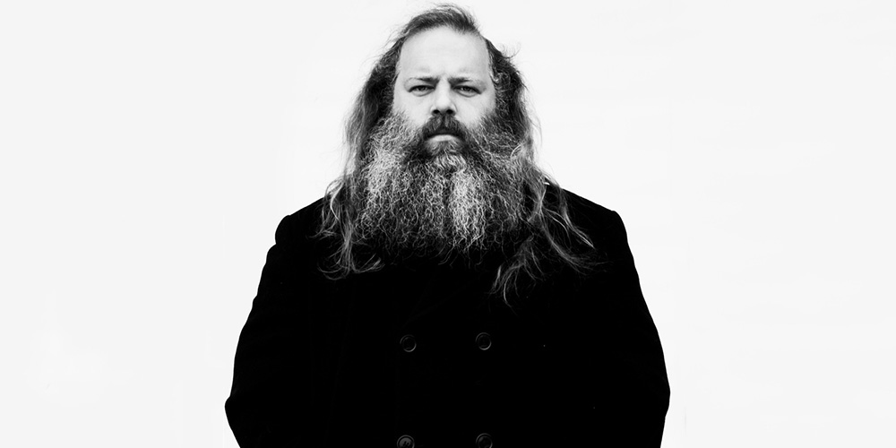 Rick Rubin Details Executive Producer Role For Yeezus Highsnobiety