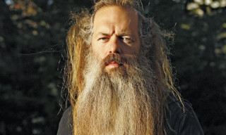 Rick Rubin on Crashing Kanye's Album in 15 Days