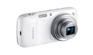 Samsung Unveils the GALAXY S4 Zoom