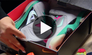 "ABC News Nightline Presents ""Sneakerheads: Inside the World of High-Stakes Sneaker Trading"""