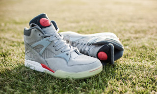 Solebox x Reebok OmniZone Pump Part 3