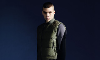 Stone Island Shadow Project Fall/Winter 2013 Lookbook