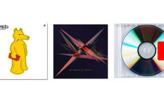 10 Albums We're Enjoying This Month