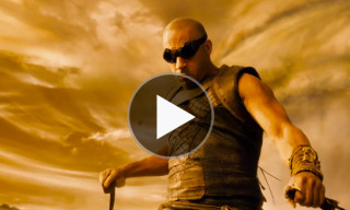 Watch the International Trailer for Vin Diesel's 'Riddick: Rule the Dark'