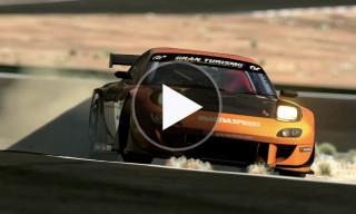 Watch the 'Gran Turismo 6' Concept Video for PlayStation 3