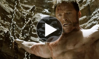 Watch the Second International Trailer for 'The Wolverine'
