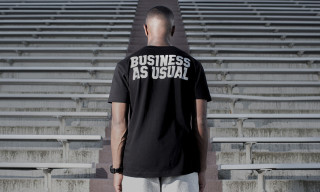 BAU / Business As Usual Summer 2013 Collection