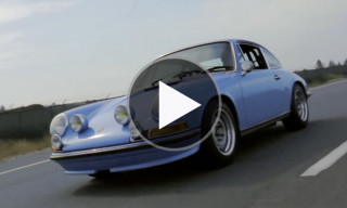 John Willhoit's Beautifully Restored 1971 Porsche 911T