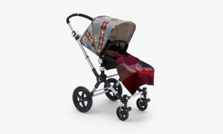 Bugaboo x Pendleton Capsule Collection
