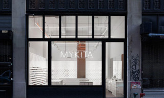 MYKITA Opens a New Store in New York City
