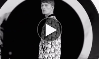 SOPOPULAR Spring/Summer 2014 Collection Video – Black Hole Sun