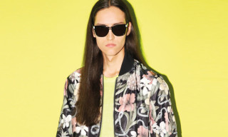 Surface to Air Spring/Summer 2014 Preview