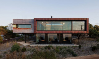 "The ""Dame of Melba"" in Australia by Seeley Architects"