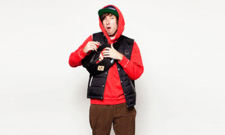 XLARGE Holiday 2013 Collection Lookbook