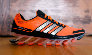 adidas Springblade TV Commercial