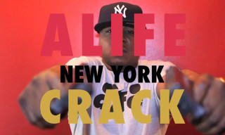 Watch the Jadakiss for Alife Video Teaser