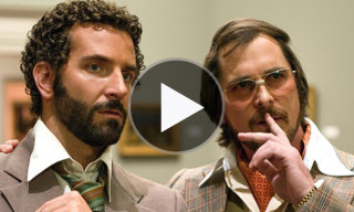Watch the 'American Hustle' Trailer feat. Jennifer Lawrence & Bradley Cooper