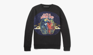 "Balenciaga ""Egyptofunk"" Sweater"