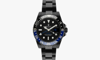 Bamford Special Edition Dual Color GMT II