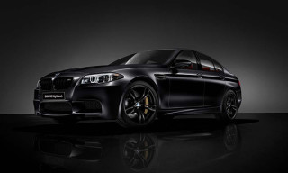 BMW M5 Nighthawk Japan Edition