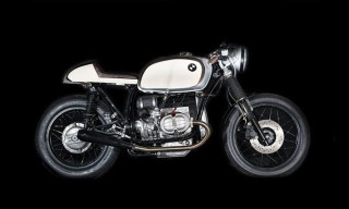 BMW R100 by Kevils Speed Shop