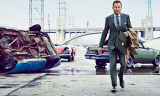 GQ Profiles Bryan Cranston in 'The Last Stand of Walter White'
