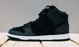 Civilist x Nike SB Dunk High Premium
