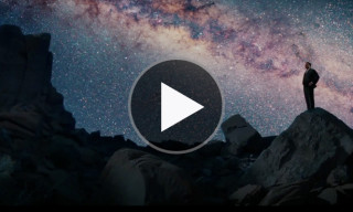 Watch the Trailer for 'Cosmos: A SpaceTime Odyssey' presented by Neil deGrasse Tyson