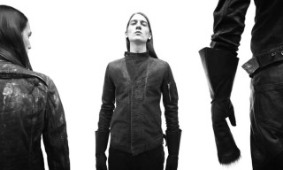 DRKSHDW by Rick Owens Stores Debut in London and NYC