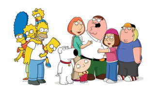 """Family Guy-Simpsons"" Crossover Episode to Air Next Year"