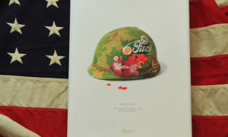FUCT 20th Anniversary Book by Rizzoli