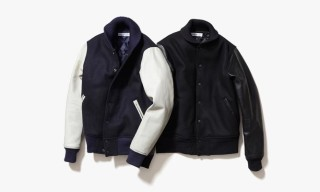 Head Porter Plus Fall/Winter 2013 Collection