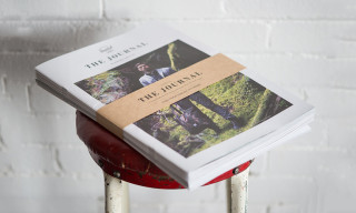 Herschel Supply Co. presents 'The Journal' – The Brand's First Print Publication