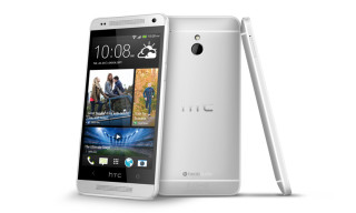A First Look at the HTC One mini