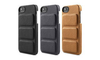 Incase iPhone 5 Leather Mod Case