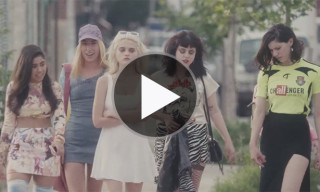 "Watch the Trailer for ""IRL"" starring Sky Ferreira, Colby Hewitt and More"